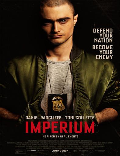 Ver Imperium (2016) online
