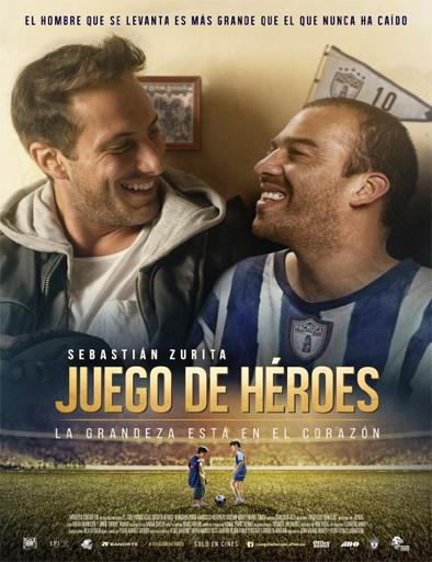 Poster de Juego de héroes
