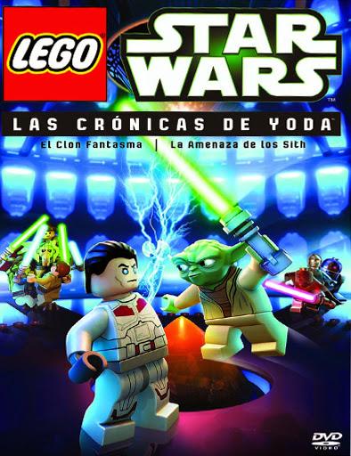 Lego Star Wars: Las crónicas de Yoda – La amenaza de los Sith
