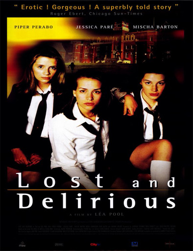 Poster de Lost and Delirious (El último suspiro)