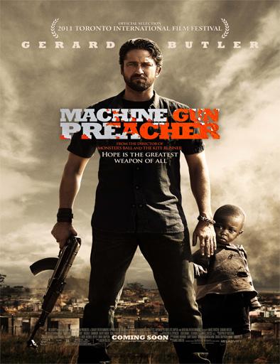 El Soldado De Dios (2012)