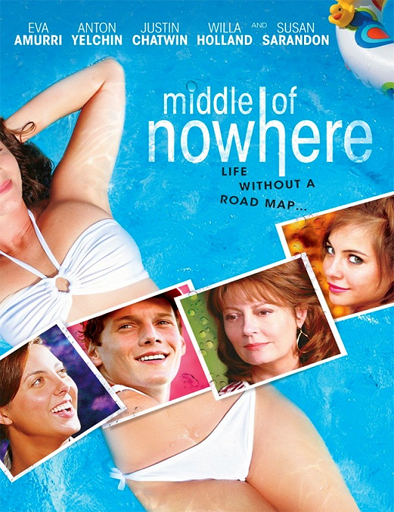 Poster de Middle of Nowhere