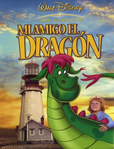 Mi Amigo El Dragón (1977)