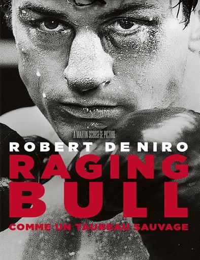 Poster de Raging Bull (Toro salvaje)