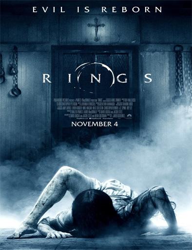 Ver Rings (El Aro 3) (2017) online