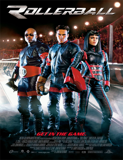 Poster de Rollerball