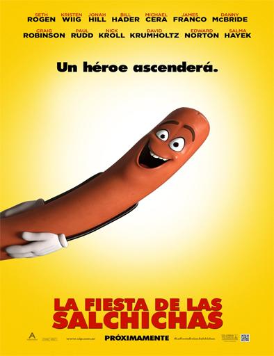La Fiesta De Las Salchichas (2016)
