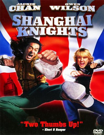 Shanghai Kid En Londres (2003)