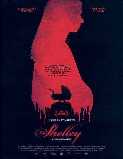 Poster de Shelley