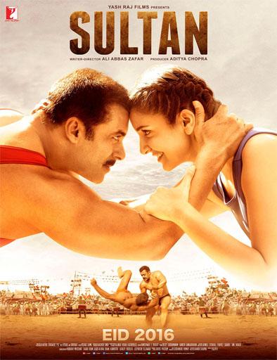 Poster de Sultan