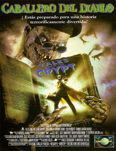 Poster de Cuentos de la cripta: El caballero de los demonios