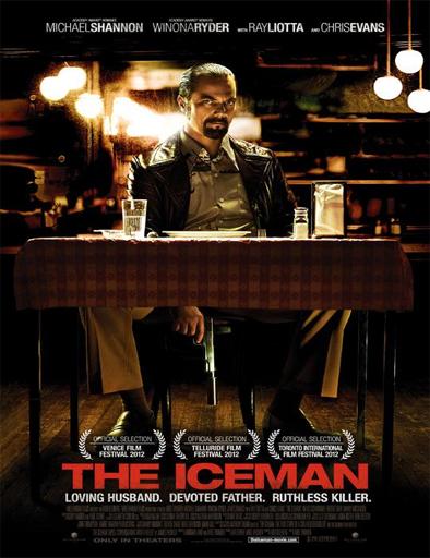 El Hombre De Hielo (2012)