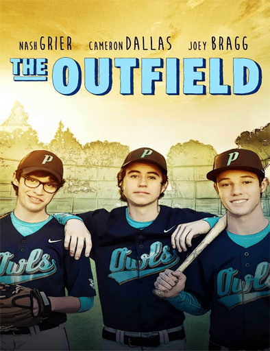 Poster de The Outfield