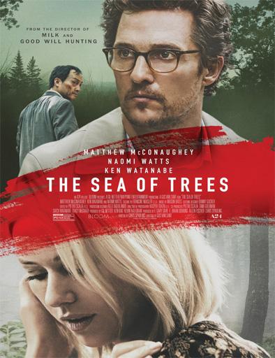 Ver The Sea of Trees (El mar de árboles) (2016) online
