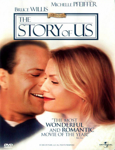 Poster de The Story of Us (Nuestro amor)