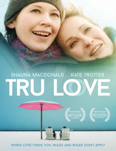Poster de Tru Love