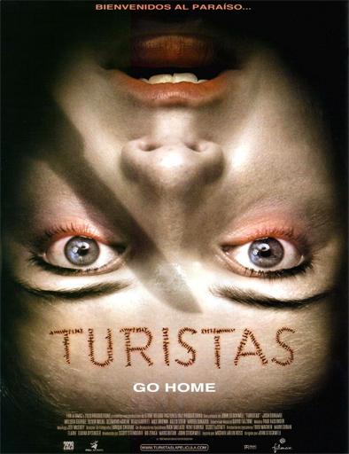 Poster de Turistas