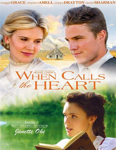 Cuando habla el corazón (When Calls the Heart ) (2013) online