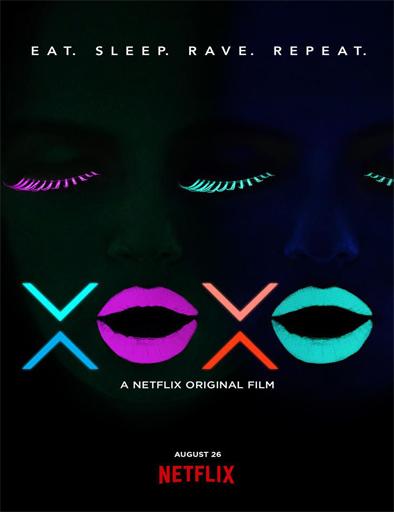 Poster de XOXO
