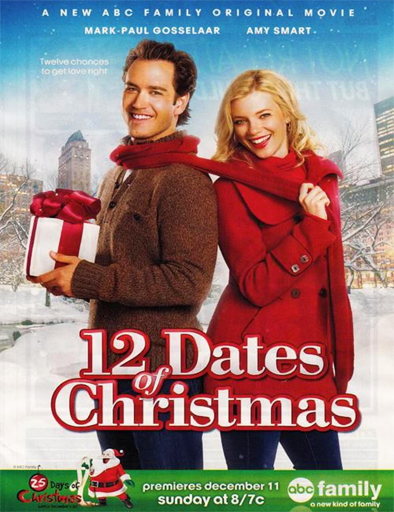 12 Citas De Navidad (2013)