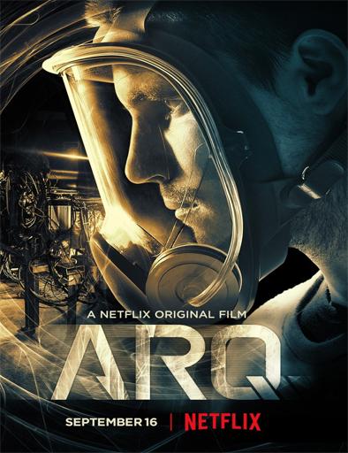 Poster de ARQ