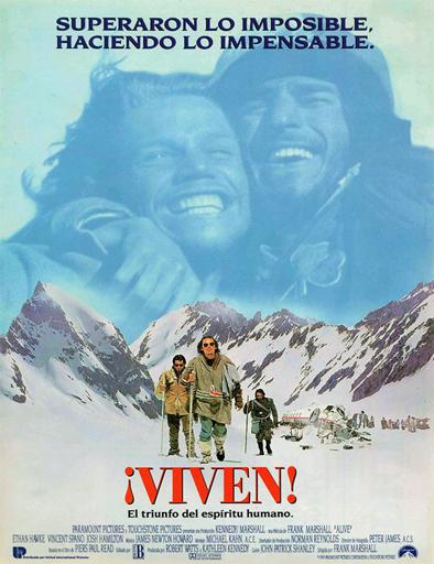 ¡viven! (1993)
