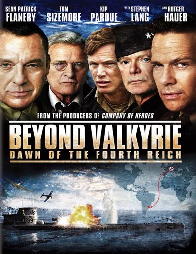 Valkiria: El Amanecer Del Cuarto Reich (2016)