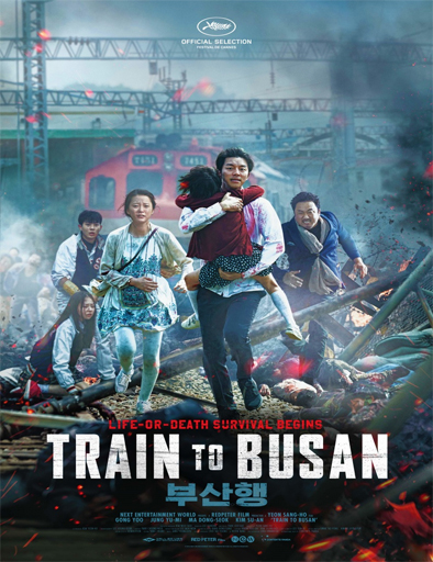 Train to Busan 2016 Online latino español Gratis