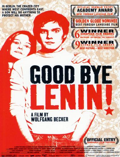 Adiós, Lenin! (2003)