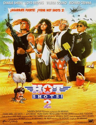Loca Academia De Pilotos 2 (1994)