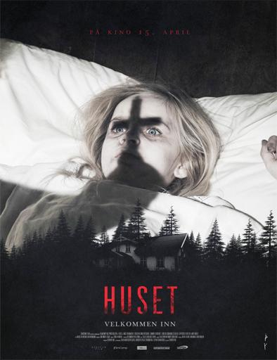 Poster de Huset (The House)