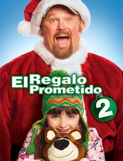 El Regalo Prometido 2 (2014)