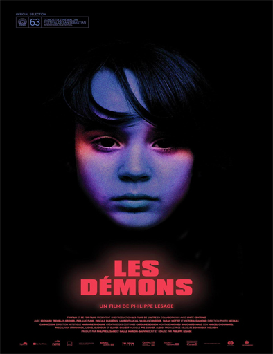 The Demons (2015)