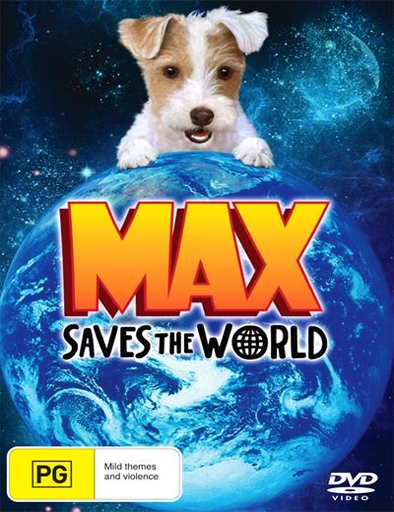 Max salva al mundo (Max Saves the World) (2013) online
