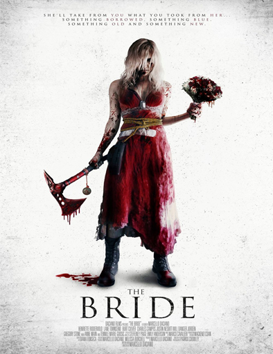 The Bride Online How 46