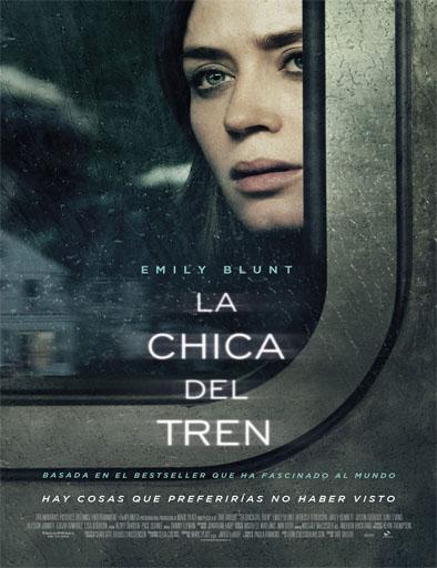 Ver La chica del tren 2016 online latino español Gratis