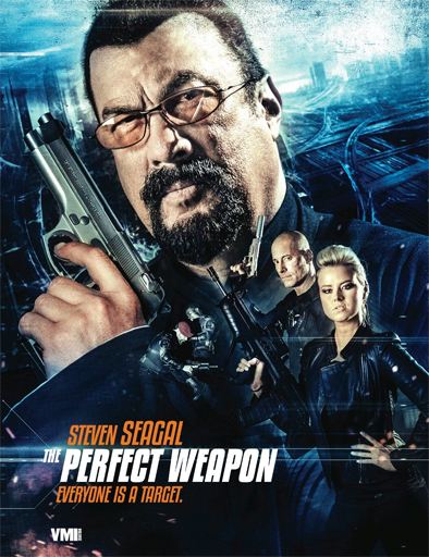 The Perfect Weapon (Arma perfecta) (2016) online