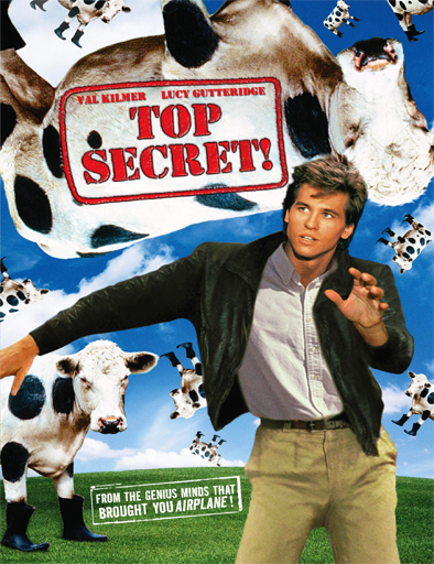 Super Secreto (1984)