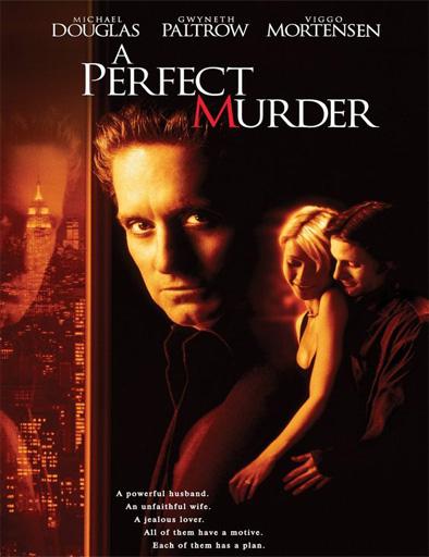 Un Crimen Perfecto (1998)