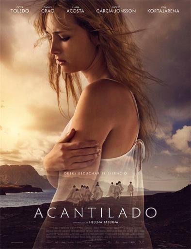 Poster de Acantilado