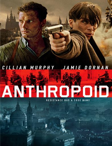 Operación Anthropoid (2016) online