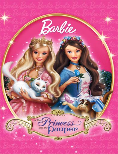 Ver barbie en la princesa y la costurera 2004 online - Barbi sirene 2 film ...