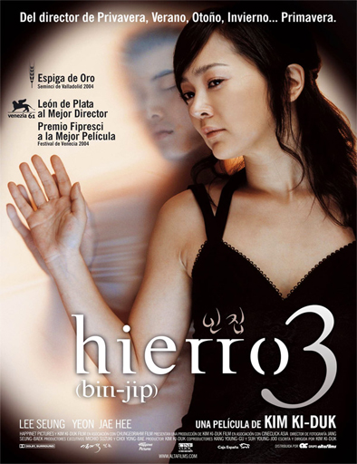 Hierro 3 (2004)