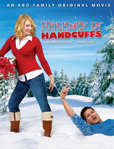 Poster de Holiday in Handcuffs (Navidad de locura)