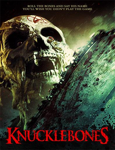 Knucklebones (2016) online  VOSE, DVD-R]