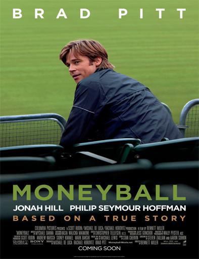 Poster de Moneyball