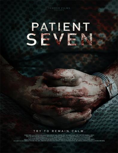 Poster de Patient Seven