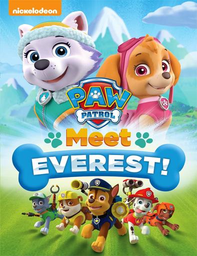 La patrulla canina: Conoce a Everest (2016) Spanish