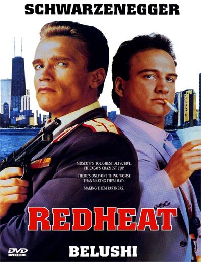 Infierno Rojo (1988)