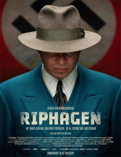 Poster de Riphagen